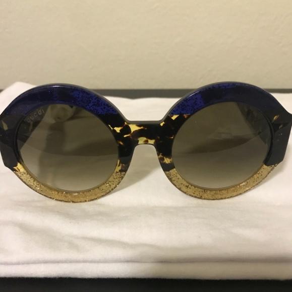 b1216d4ae1e Gucci Sunglasses New GG 0084S
